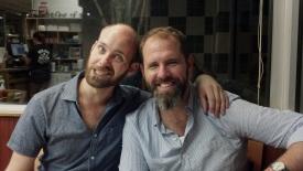 2013 Big Rig Blake and Matt 1
