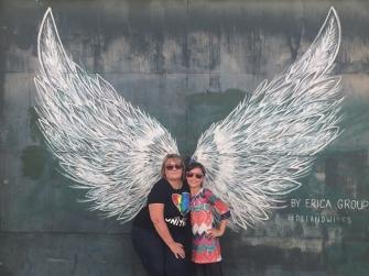 2016-07-14 Wings - Shannon Howard
