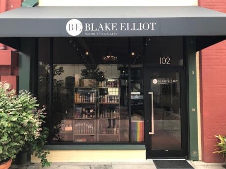 2017 Mainstreet Flags - Blake