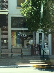2017 Mainstreet Flags - Muse