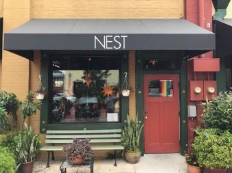 2017 Mainstreet Flags - Nest